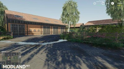 Harsefeld2k19 Map v 1.0, 6 photo